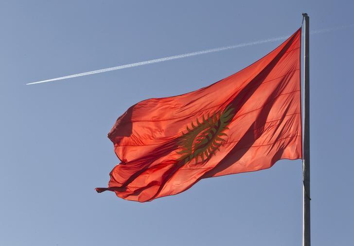 © Reuters.  Киргизия заявила о приоритетах своего председательства в ШОС