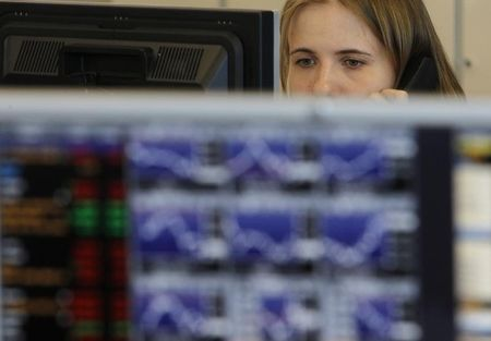 Russia shares higher at close of trade; MOEX Russia up 0.54%
