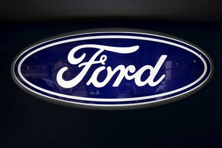 فورد تعتزم بعض مصانعها في الولايات المتحدة