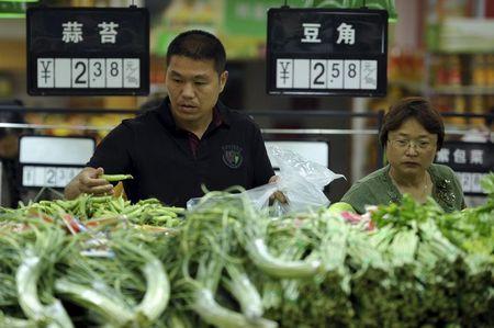 中国6月财新服务业PMI录得58.4%,创十年以来最高