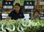 Laju Inflasi China Bulan Juli Lebih Lambat dari Ekspektasi