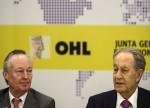 OHL se dispara en el Continuo en pleno auge bajista en su capital