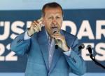 Erdoğan konuştu, TL %1 değer kaybetti