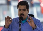 Maduro diz que novo salário mínimo da Venezuela entrará em vigor em setembro