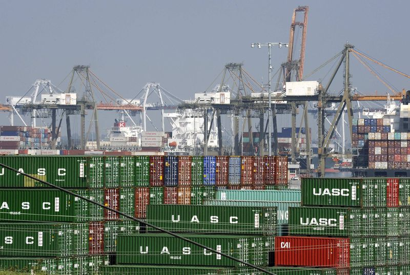 NewsBreak: Trump Berater droht China - Zölle könnten auf 100% steigen