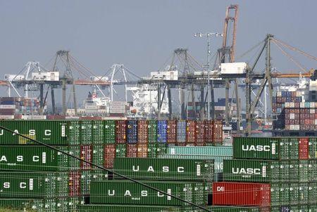 中国7月外贸进出口2.93万亿元,同比增长6.5%