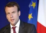 Macron celebra segundo Dia da Bastilha com parada na Champs Elysées