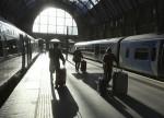 Los agotados londinenses alquilan cápsulas para dormir en medio del trajín cotidiano