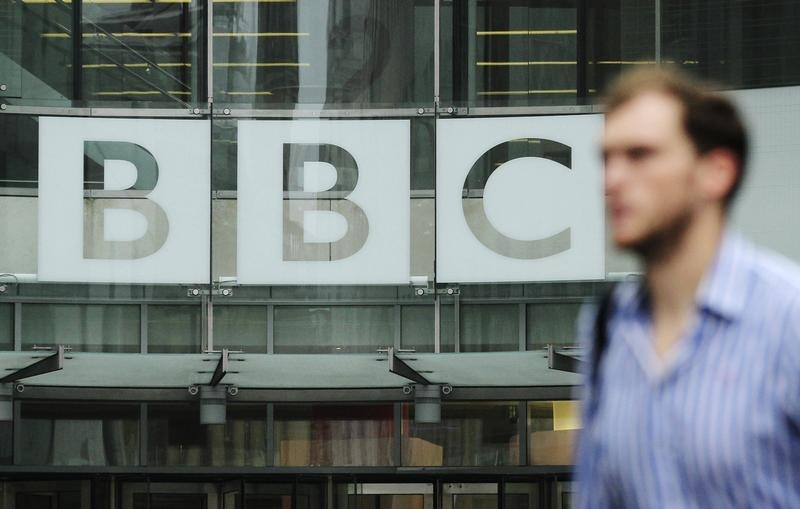 Роскомнадзор нашел нарушения у BBC