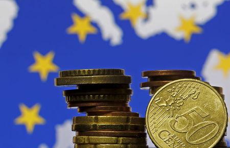 """Доллар и евро начали торги на """"Московской бирже"""" ростом"""