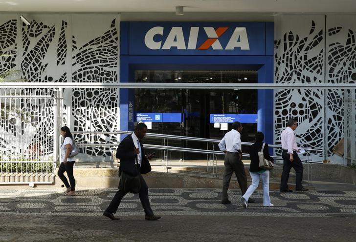 © Reuters.  ENTREVISTA-Funcef pode vender fatia na Invepar se tiver proposta adequada