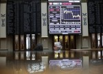 Spain stocks higher at close of trade; IBEX 35 up 0.54%