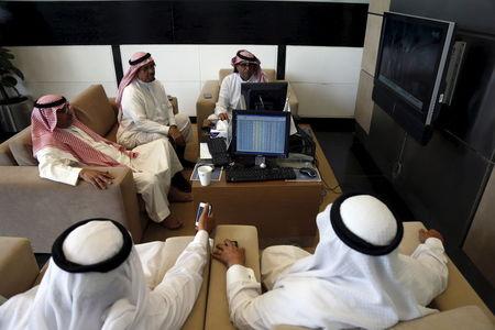 مؤشرات الأسهم في الامارات العربية المتحدة تباينت عند نهاية جلسة اليوم