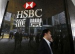 HSBC Cites Rules as Protest-Linked Account Reportedly Shut