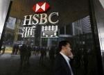 H HSBC επαναφέρει το σχέδιο για 35.000 απολύσεις μετά την πανδημία