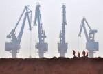 China überrascht mit schwächeren Konjunkturdaten