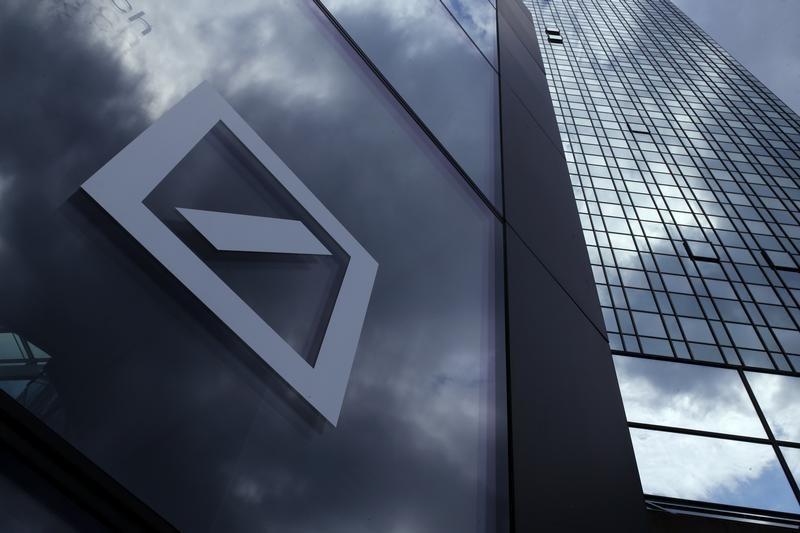 Insider - Deutsche Bank prüft Bonus-Verzicht wegen Corona-Krise