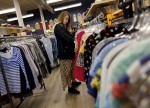 U.S. Consumer Sentiment Unexpectedly Rises to Three-Month High