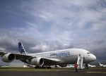 Emirates намерена купить у Airbus 36 самолетов A380