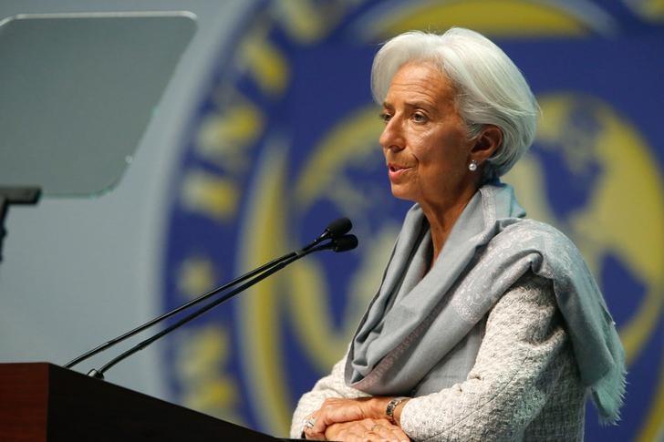 ECB Başkanı Lagarde: Avrupa hükümetleri harcamalara devam etmeli