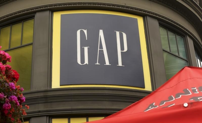 Gap Jumps Postmarket After Old Navy Spinoff U-Turn By Investing.com
