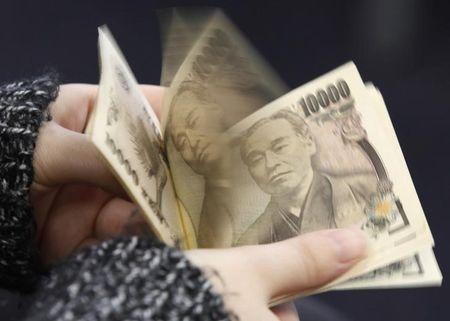 Yen Gains on Safe-Haven Demand; Dollar Also Rises