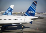 JetBlue Falls as Air Travel Stays Off Our Vacation Lists