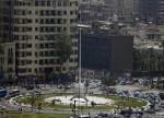MÄRKTE 15-Neue Notenbank-Politik beflügelt Kairoer Börse