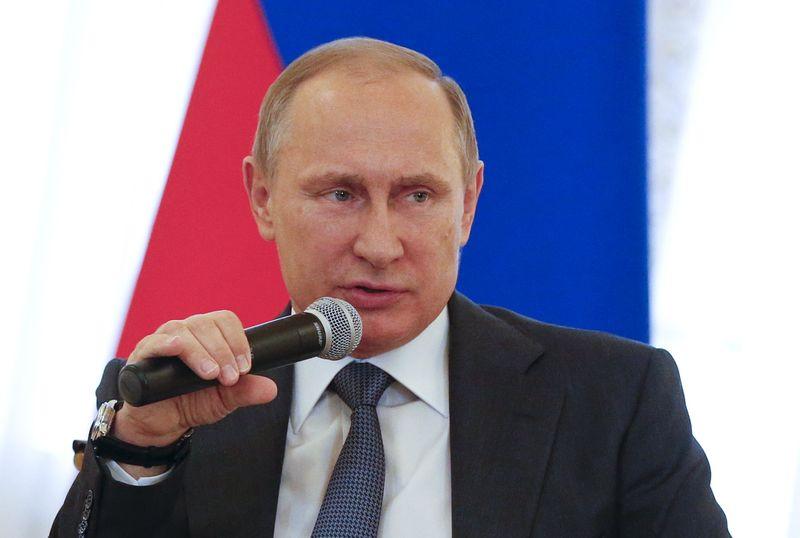 Путин предложил Байдену подискутировать онлайн