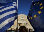 StockBeat: Greek Markets Surge, Italy's Wobble After EU Election