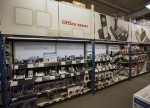Office Depot alle stelle nei pre-market; GE, Dell e Kraft su, crollo di Wendy's