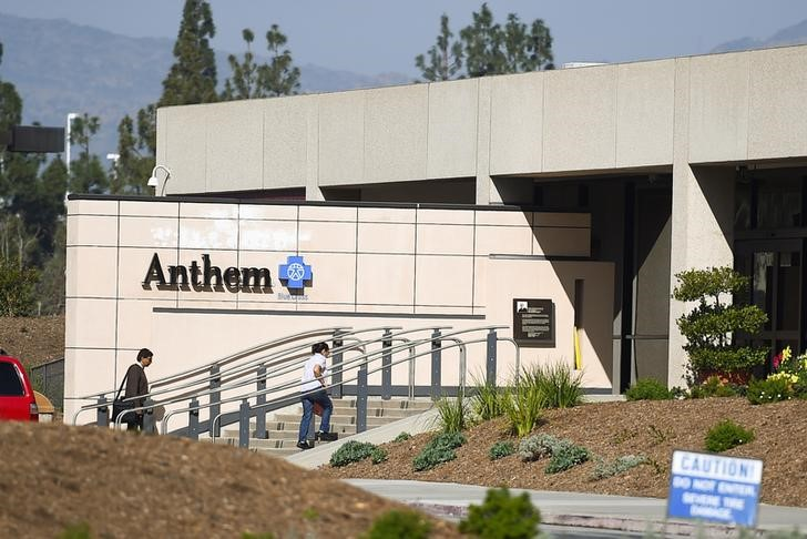 Anthem Earnings, Revenue Beat in Q3
