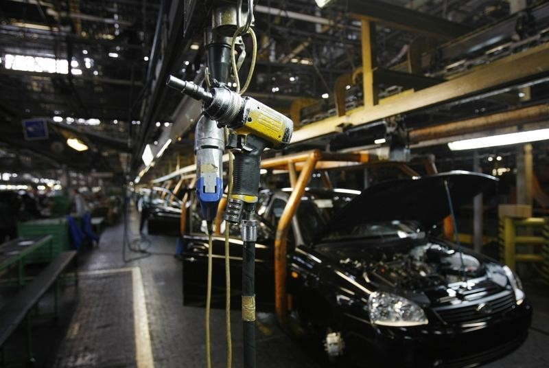 15% отраслей могут стать убыточными из-за ослабления рубля