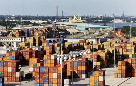 中国7月出口意外喜增3.3% 前七个月大豆进口同比减少逾10%