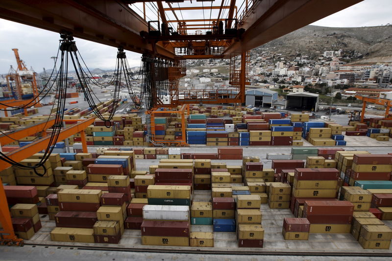 Operasional Pelabuhan Patimban Diundur ke Desember 2020