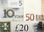 FOREX-Euro hits 6-day high as U.S. yields fall; kiwi drops most in a year