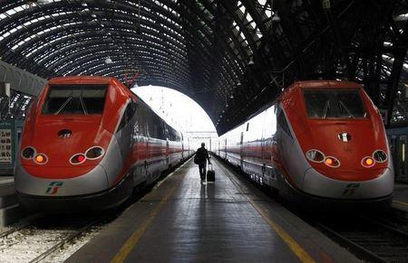 Deragliamento Frecciarossa, indagato AD Alstom Ferroviaria