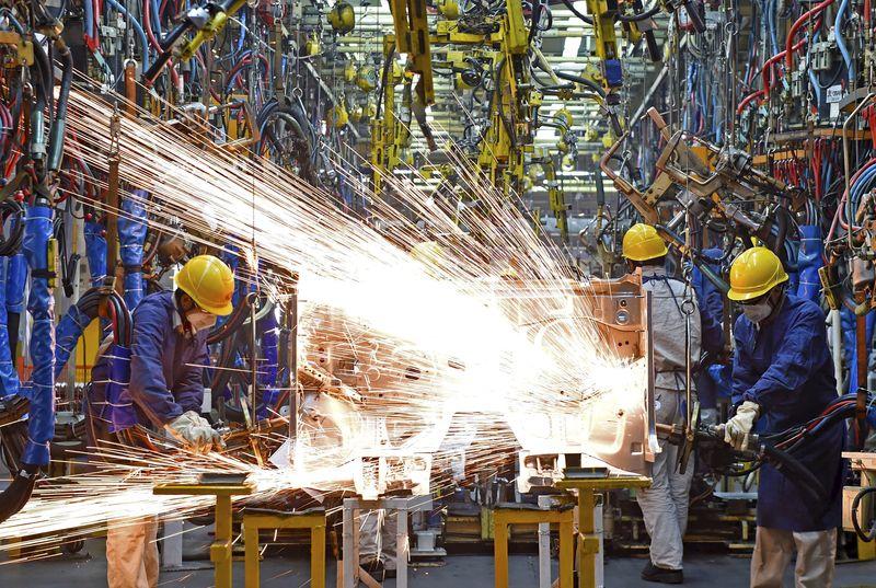 Harga Pabrik di Cina Bulan September Turun, Harga Konsumen Meningkat