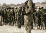 Sudanese and Ethiopian military to deploy joint border forces