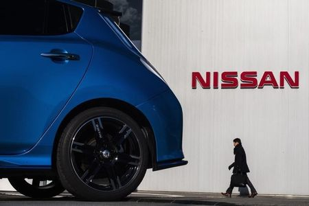 Nissan top executive Munoz resigns amid broadened Ghosn probe