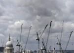 Britischer Einkaufsmanagerindex für das Baugewerbe im April auf 52,5 gestiegen