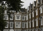London house prices record biggest fall since 2008 - RICS