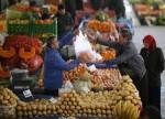 تراجع حجم مبيعات التجزئة التركية 7.5% في أكتوبر