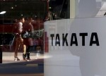 More False DataEmerges From Firm That Took Over Takata