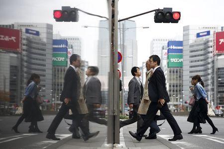 تقارير: اليابان تفكر في إصدار سندات لأجل 50 عام