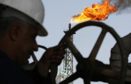 Oil Prices Reverse from Earlier Gains