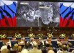 Минобороны назвало виновных в крушении российского Ил-20