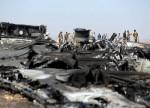 Ethiopia crash black boxes still in Addis Ababa - airline