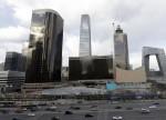 GLOBAL MARKETS-Asian stocks head higher on China data, markets eye Fed meeting