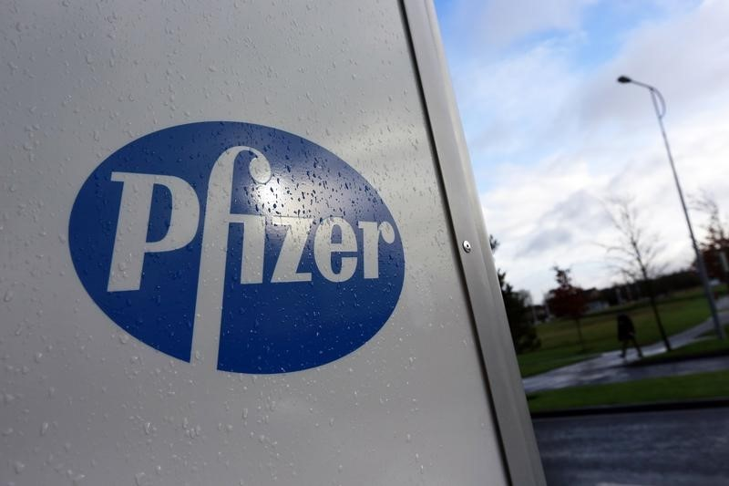 Pfizer sees robust COVID-19 vaccine demand for years,  billion in 2021 sales By Reuters